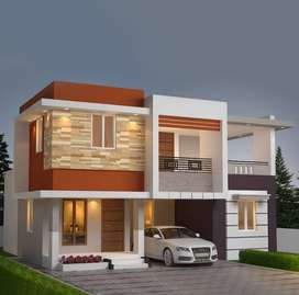 2BHK Villa for sale @ just 37 lakhs
