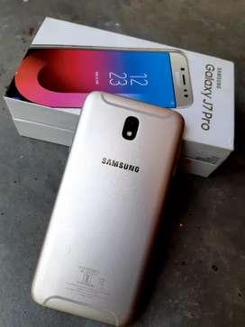 Samsung j7pro 64GB