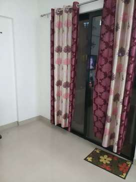 1 BHK ON RENT AT WAGHOLI