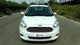 Ford Figo, 2016, Petrol