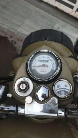 Desert Storm 500 cc