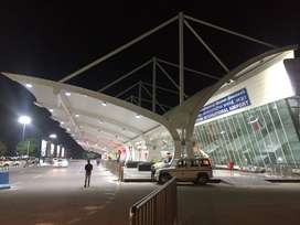 Hiring For 12th/Graduate Fresher at Coimbatore airport Full Time Job