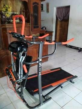 Jual Treadmill // Sepeda Statis // Home Gym // Series FC 502A