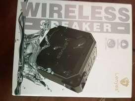 Speaker Bluetooth LENYES.