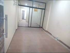 Defence Dha phase 5 badar commercial shop available for rent