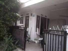 Perumahan 2 lantai lokasi Pondok Cabe harga bersahabat 450Jt siap huni