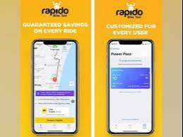 Rapido Hiring Delivery partners
