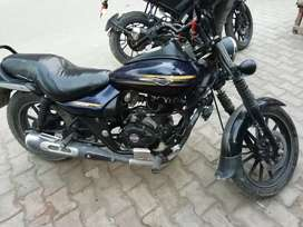 Want to sell for buying new sports bike
