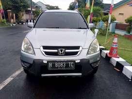Honda CRV 2003 Matic