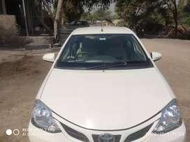 Toyota Etios Liva 114000 Km Driven
