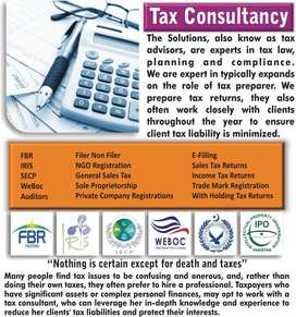 Become Filer & reduce the tax budget