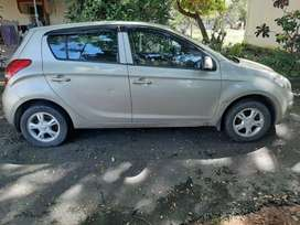 Hyundai i20 Full option Very good condition