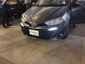 Toyota Yaris - Get on installments