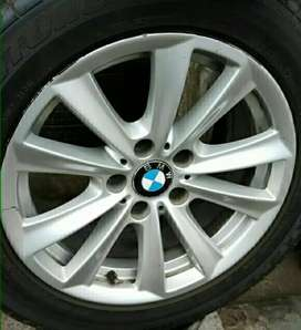 Available Used Benz, Audi, BMW Mag & Alloys For sale