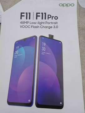 Oppo F11 F11 Pro promo gratis 1x angsuran