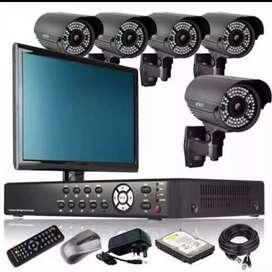 pusat pemasangan camera cctv wilayah Surade