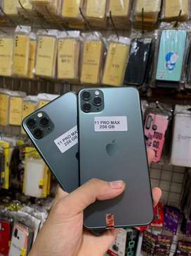 Iphone 11 promax 256Gb super like new