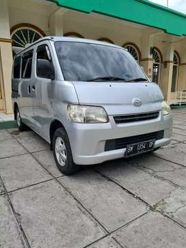 Gran Max Minibus 1,5 AC Power Strering