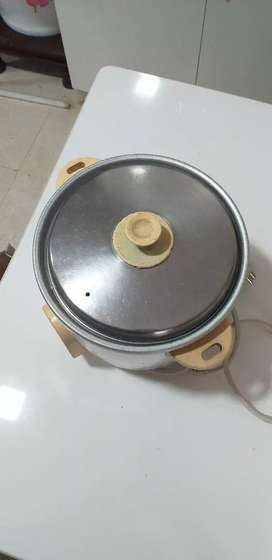 Panasonic  electronic rice cocker