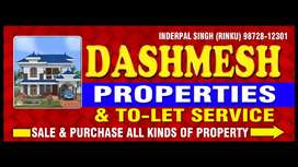 155y newly built house for sale karnail singh nagar pakhowal road