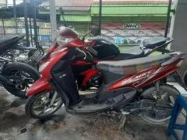 Ada Yamaha Mio Sporty 2010 Bisa tukar tambah