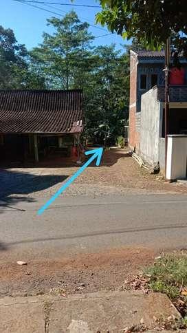 Tanah murah SHM ready gunung pati Semarang