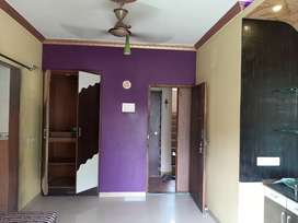 1bhk flat for sale/- 7200000