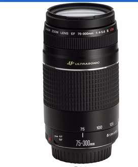 Rs, 6,000   70-300 lens
