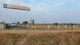 Best investment opportunity near new Purandar Airport , Pune