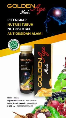 Nutrimix Golden Age