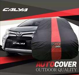 Cover mobil Sarung mobil dan Selimut mobil Penutup mobil Calya