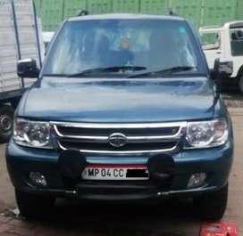 Tata safari VX BSIV engine
