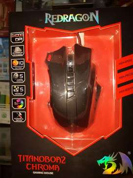 REDRAGON MOUSE AVAIL
