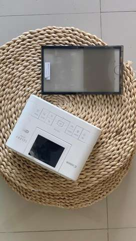 Canon Selphy CP1300 Mobile Wi-Fi mobile printer