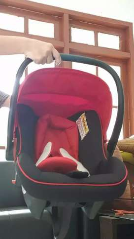 car seat beby cocolatte