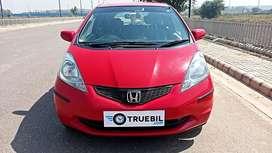 Honda Jazz, 2011, Petrol