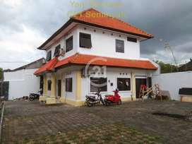 Rumah Luas Tanah 300 Sqm  Di Jl. Muding Raya Kerobokan Bali | DB28
