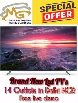 24 inch normal LED TV [720p video resolution] abhi kharidee