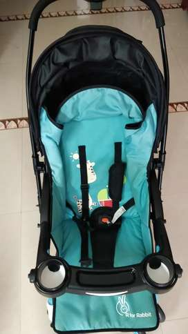 Kids stroller by R for Rabbit