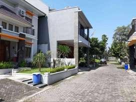 (R18.CC)Rumah 2lt Modern Perum dkt POLDA DIY,Hartono Mall condongcatur