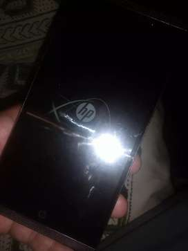 HP original book  mobile tab urgent seal hy