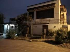 Defence bungalow 500 yard for rent