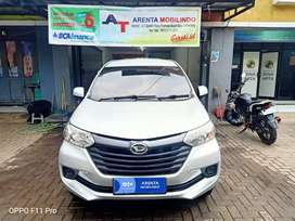 Xenia 1.3 X 2016, Manual, Km 51 rb, Terawat