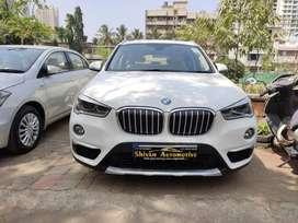 BMW X1 sDrive20d Sport Line, 2019, Diesel