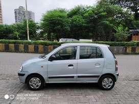 Hyundai Santro Xing XS, 2003, Petrol