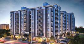 2BHK Ultra Luxurious & Spacious flats.