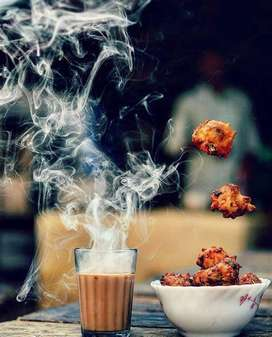 Samovar Tea & Snacks Maker