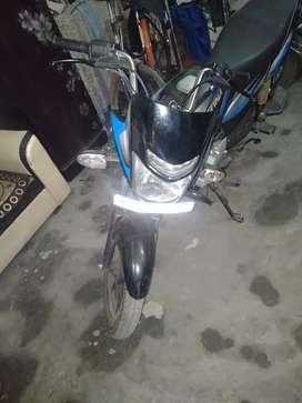 New model bike full ok