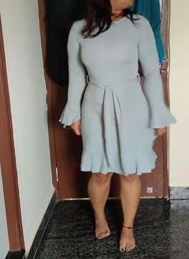 Dress of XL size
