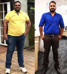 Fat to fit pure ayurvedic